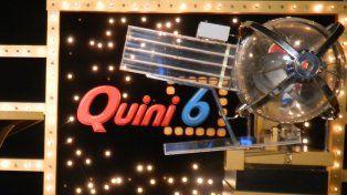 El ganador del sorteo tradicional del Quini 6 es un vecino de la ciudad de Rosario.