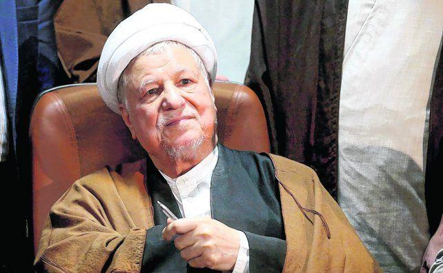 impune. Rafsanjani era ayatola