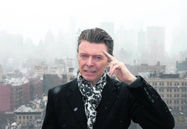 eterno. El cantante será el centro de varios tributos en estos días.