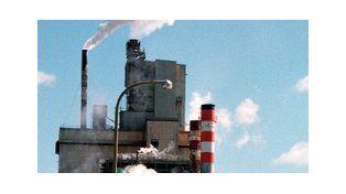 emanaciones. La contaminación del aire