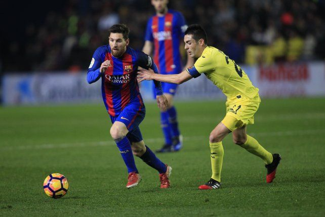 Messi no estará en la gala que premiará al mejor del mundo por decisión del Barsa