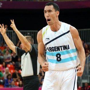 El cordobés Pablo Prigioni sorprendió al anunciar su retiro del básquet profesional.