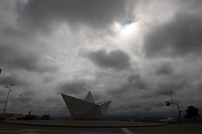 El SMN anunció la probabilidad de lluvias y tormentas fuertes para nuestra región. (Foto de archivo)