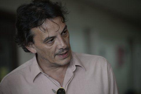 acusador. El fiscal de Homicidios Ademar Bianchini imputó ayer a Brian F. por el crimen. Queda un prófugo.