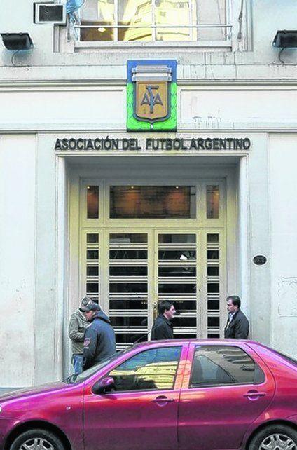 ¿Se arregla? La casa madre del fútbol argentino parece en vías de normalizarse.