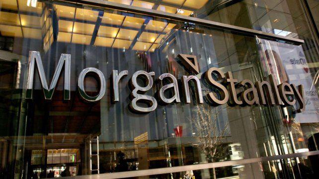 Morgan Stanley ve un gran negocio en Argentina