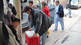 Santa Fe sigue siendo pionera en donación y ablación de órganos pese a la merma de donantes.