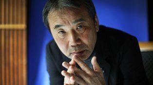 El nuevo libro de Haruki Murakami saldrá a la venta el 24 de febrero en Japón.