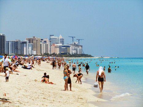 La felicidad no está en Miami