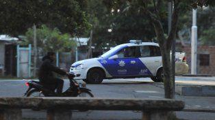 Un joven fue atacado en la zona sur, recibió tres impactos de bala y pelea por su vida