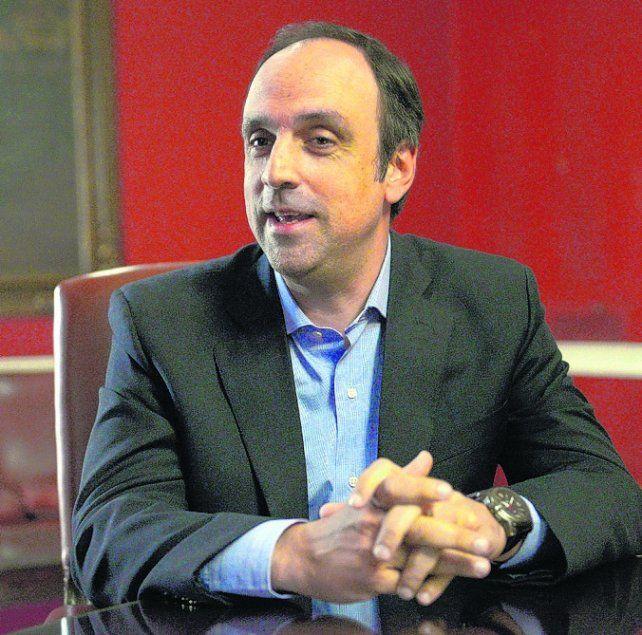 alianzas. José Corral hizo su apuesta para los comicios legislativos.