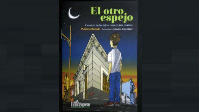 Presentaron un libro para chicos que aborda la temática del consumo