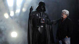 George Lucas, creador del universo Star Wars