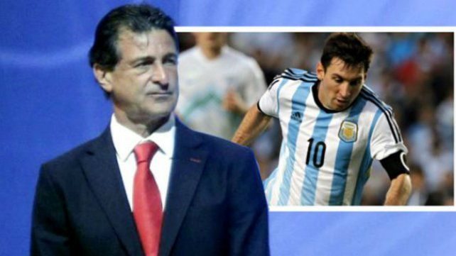 Las cinco definiciones más destacadas de Kempes sobre Messi, Bielsa, Bauza y la selección