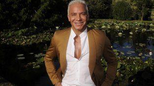 El coreógrafo Flavio Mendoza dijo que se muere por ser papá.