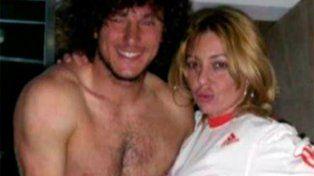 Apareció la foto que confirma el romance de Pico Mónaco que el tenista no quiere reconocer