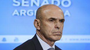 en la picota. Le pidieron a Macri que releve del cargo a Arribas.