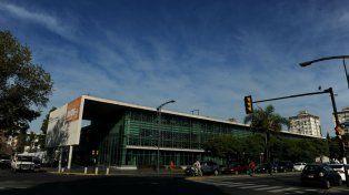 Las víctimas fueron atendidas en el Hospital Clemente Alvarez.