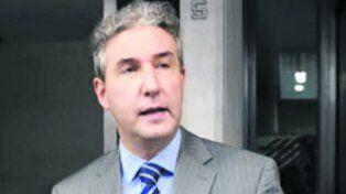 crítico. El abogado de Machuca apeló el encarcelamiento de su cliente.