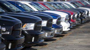Sospecha. Las Dodge Ram están entre los vehículos que falsean emisiones.