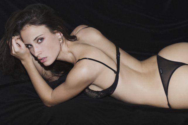 La bella Camila Cavallo está feliz y lo muestra en las redes.