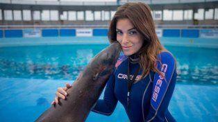 Desde que fue consagrada Miss Italia en 2007