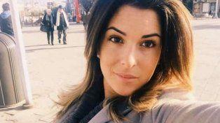 Gessica Notaro, elegida Miss Italia en 2007, fue atacada con ácido por su expareja