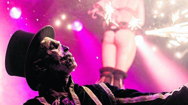 Crítica. Una reseña sobre El circo del horror integra la propuesta de publicaciones de la revista digital Rapto.