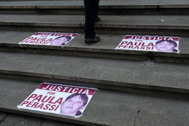 En feria. La Cámara habilitó el tratamiento de la apelación presentada por Díaz para evitar más dilaciones.