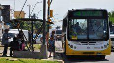 El boleto del transporte aumentará a 9,60 pesos en la ciudad de Santa Fe