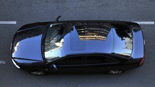 Entre los 300 autos de alta gama deben unos 12 millones de pesos en concepto de patente.