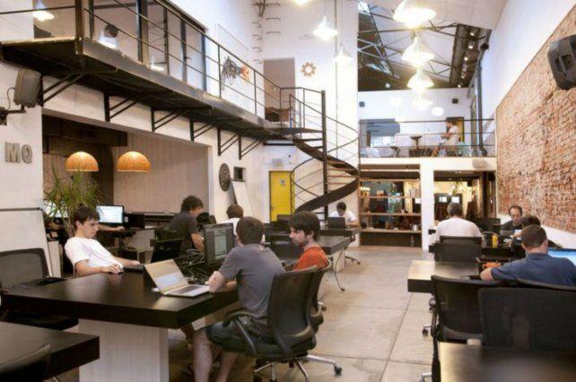 Alterna contará con el know-how de la red de espacios de coworking más grande del país