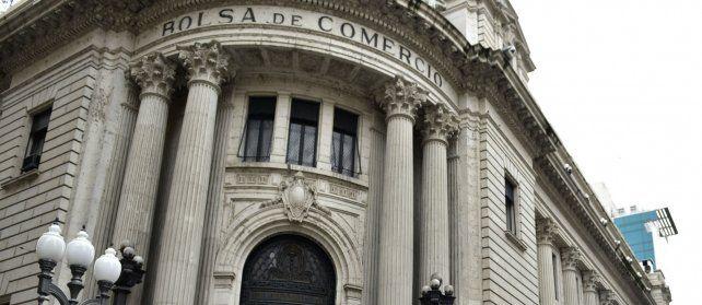 La Bolsa de Comercio de Rosario.