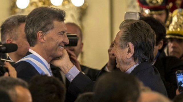 Mauricio y Franco