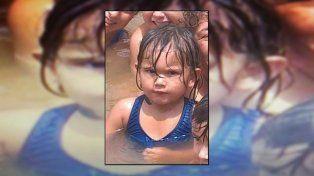 Encontraron sin vida el cuerpo de Liz Morkel, la pequeña que había desaparecido en Entre Ríos