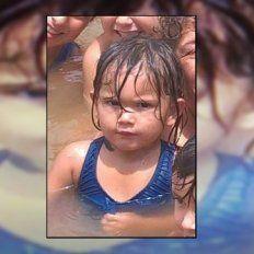 Buscan desesperadamente a una nena de dos años que se perdió en Entre Ríos
