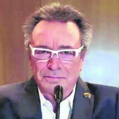 Nobel de película. Oscar Martínez protagoniza El ciudadano ilustre.