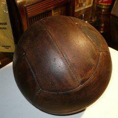 Monólogo de una pelota