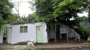 El vendedor de un búnker de droga ubicado en Ituzaingo y Esmeralda fue ejecutado en la madrugada de hoy.