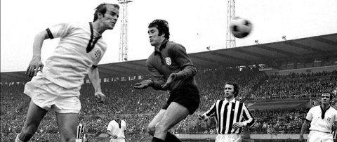 Gol de Niccolai contra La Juventus