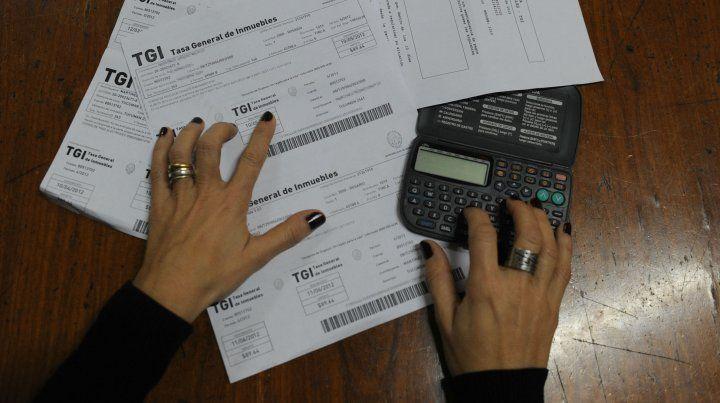 Se habilitó el descuento del 10 por ciento por el pago anticipado de la TGI