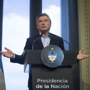 El presidente manifestó su inquietud por las pérdidas que sufrió el campo como consecuencia de las inundaciones.