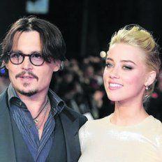 Depp-Heard: divorcio multimillonario