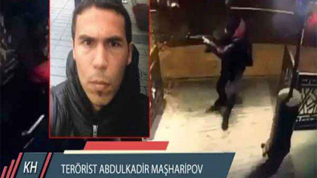Turquía dice que el terrorista de Estambul confesó rápidamente