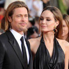 Ahora Angelina Jolie y Brad Pitt afrontan el reclamo de la madre biológica de su hija Zahara