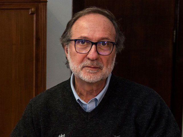 Daniel Chain fromalizó hoy su dimisión al frente de la Secretaría de Obras Públicas de la Nación.