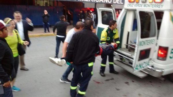 Un chico de 12 años que baleó a sus compañeros de clase en Monterrey se suicidó.