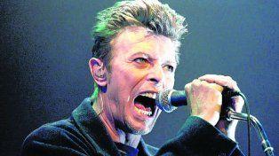 Bowie y Cohen, nominados a los premios Brit