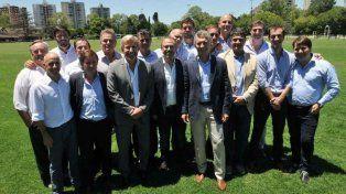 Macri reunió a intendentes del PRO de cara a las elecciones legislativas