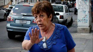 Fein: Llegué al departamento de Nisman tres horas después que la madre